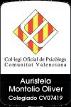 Colegio de psicólogos -CV07419
